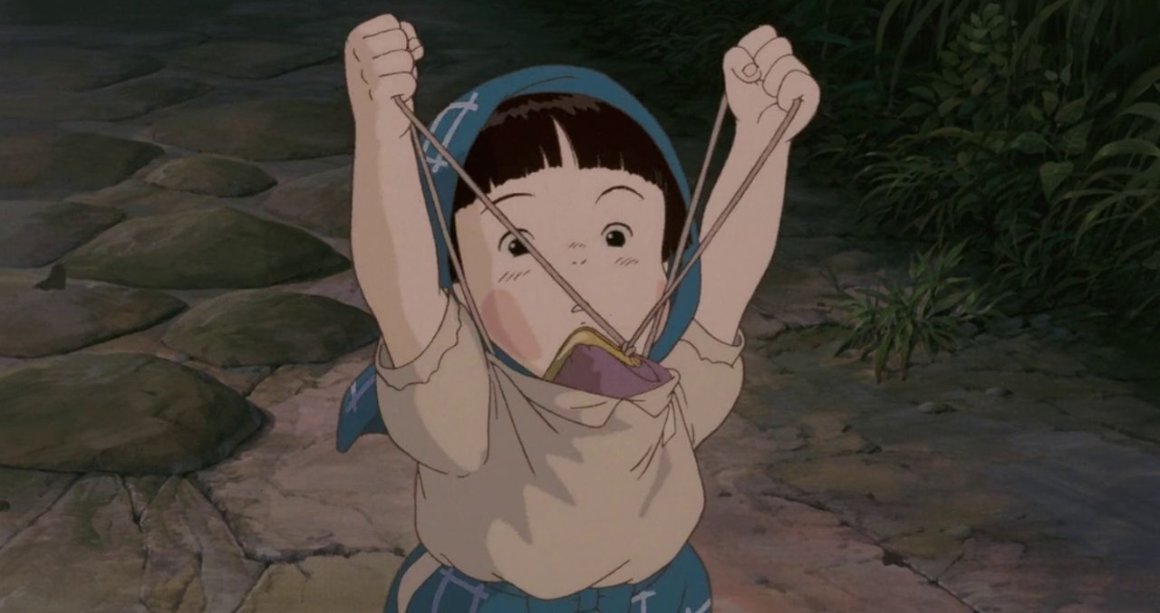 """Grave of the Fireflies"""