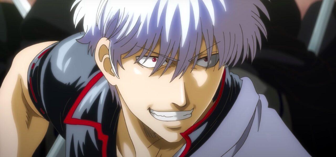 """Gintama: The Final"""