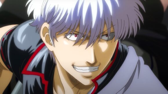 """Gintama: The Final"""