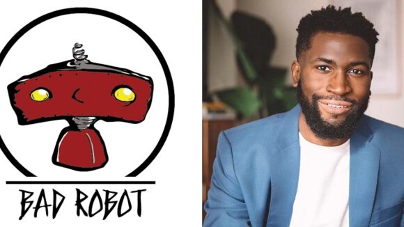 John Agbaje, Bad Robot