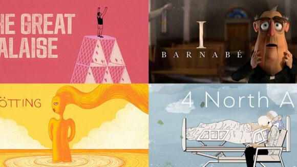 NFB 2020 Films
