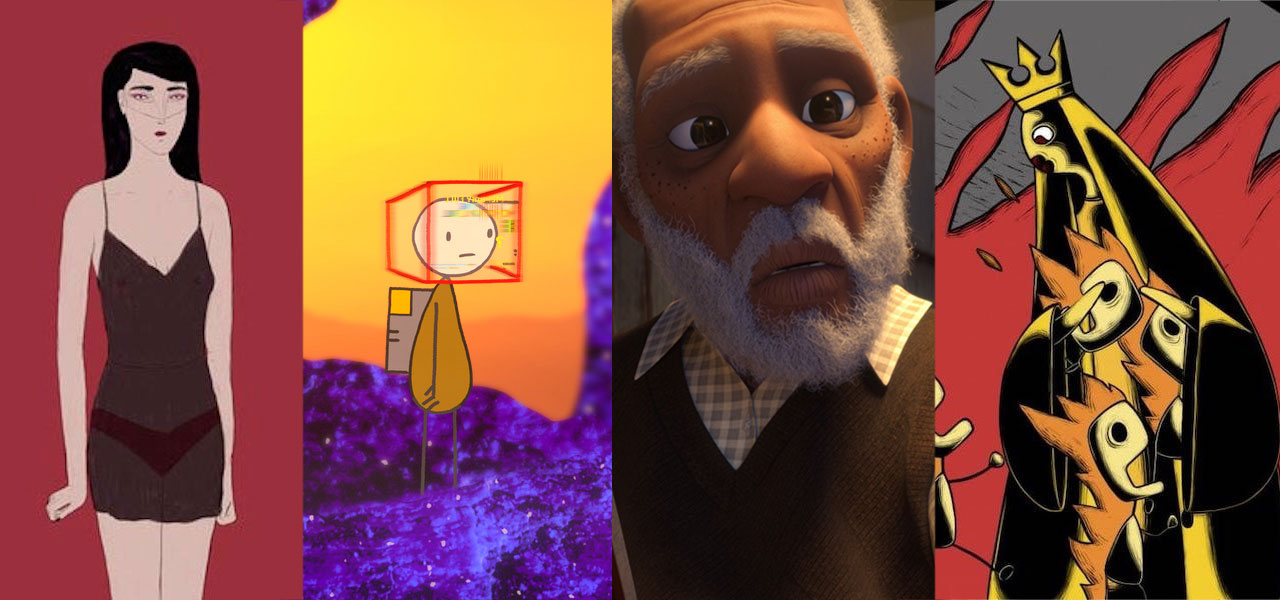 Oscar 2021 Best Animated Short Film: The List Of 96 ...