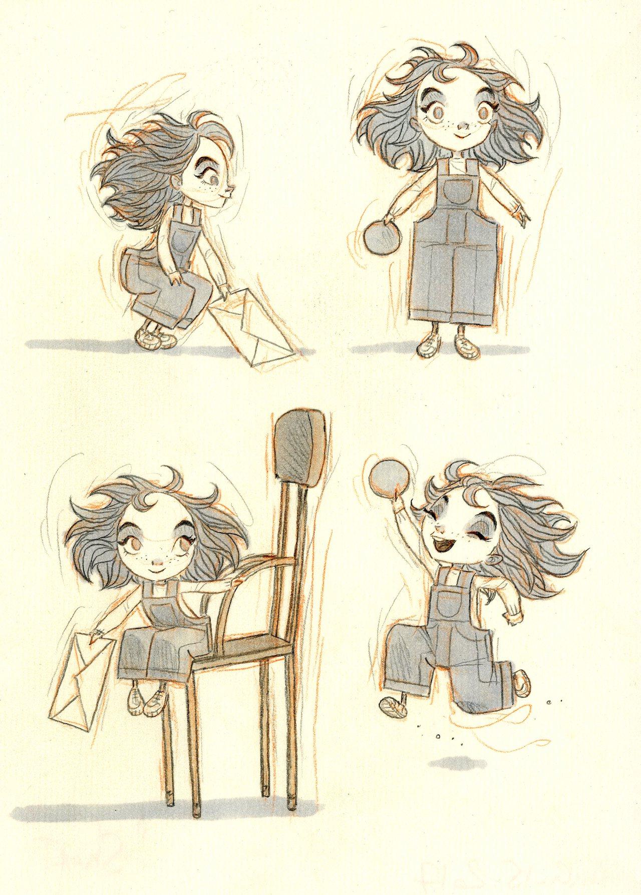 """To: Gerard"""