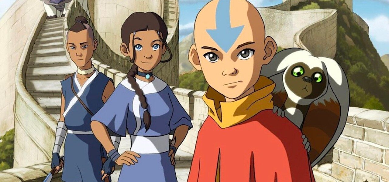 Report: 'Avatar: The Last Airbender' Was Netflix's Most Popular Kids'  Animated Show In U.S. Last Year