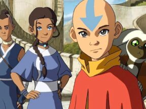 """Avatar: The Last Airbender"""