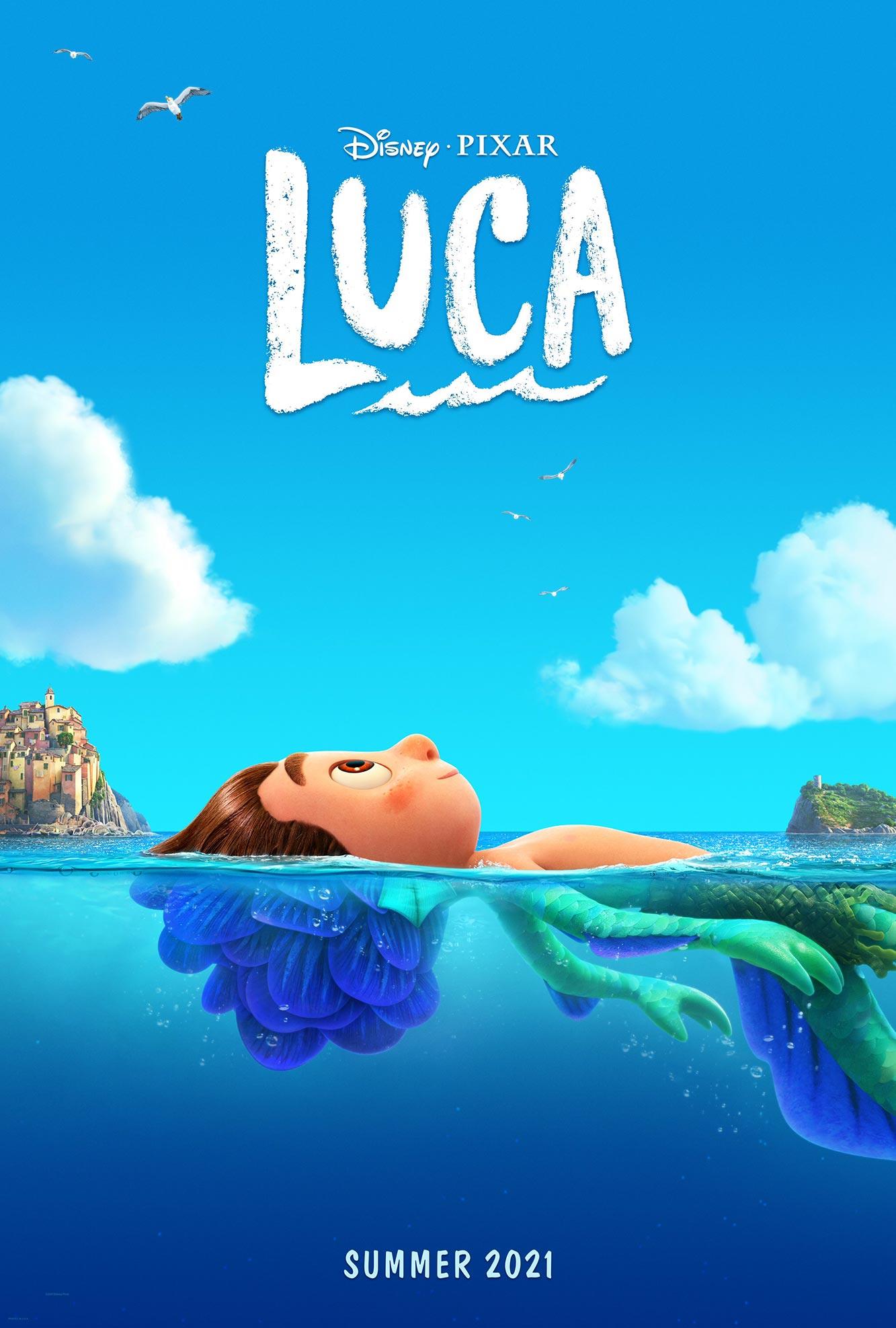"""""""Luca"""""""
