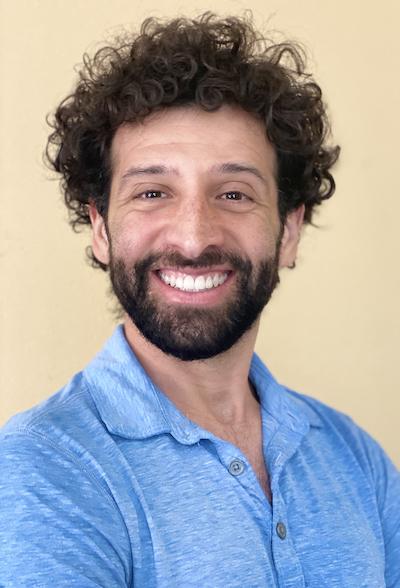 Andrew Feliciano