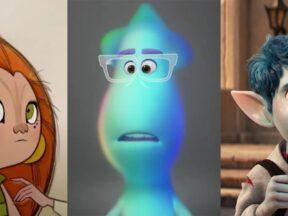 BAFTA nominees 2021
