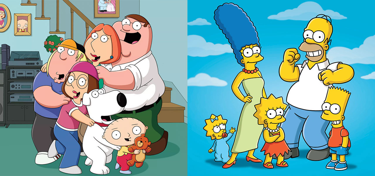 family_guy_the_simpsons
