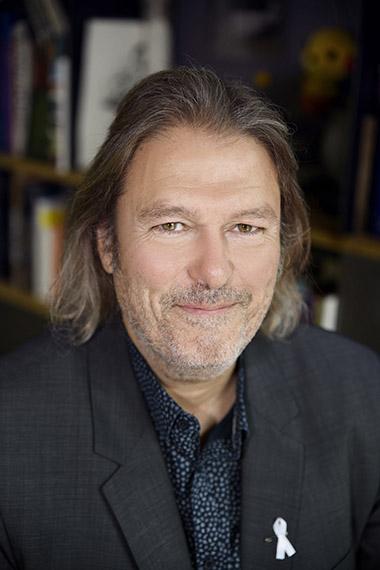 Guillaume Hellouin