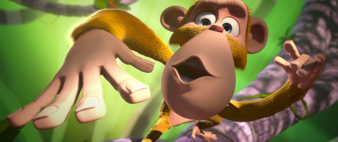 Monkey Beat