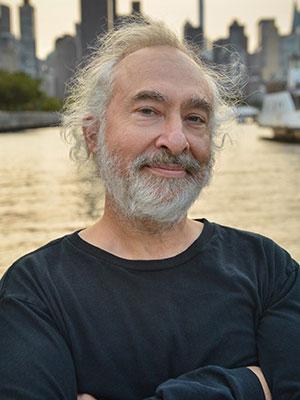 Gary Leib.