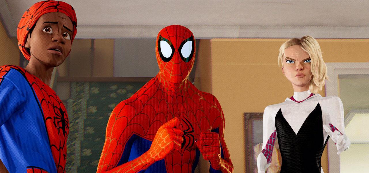Spider-Verse sequel