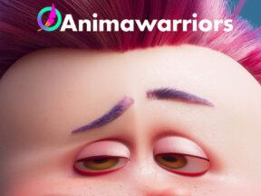 Animawarriors