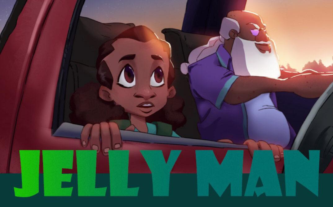 Jellyman Adventures