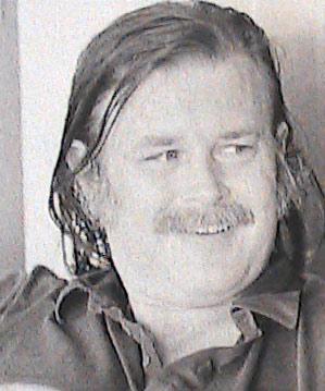 John Swartzwelder
