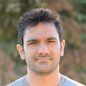 Alan Camilo