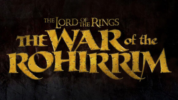 The Lord of the Rings: The War of the Rohirrim