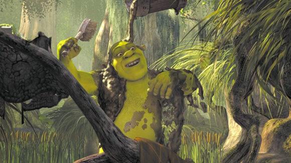 Shrek conference