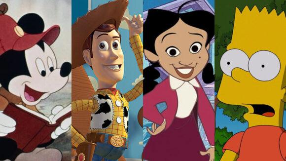What Disney Owns