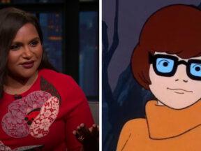 """Mindy Kaling, """"Velma"""""""