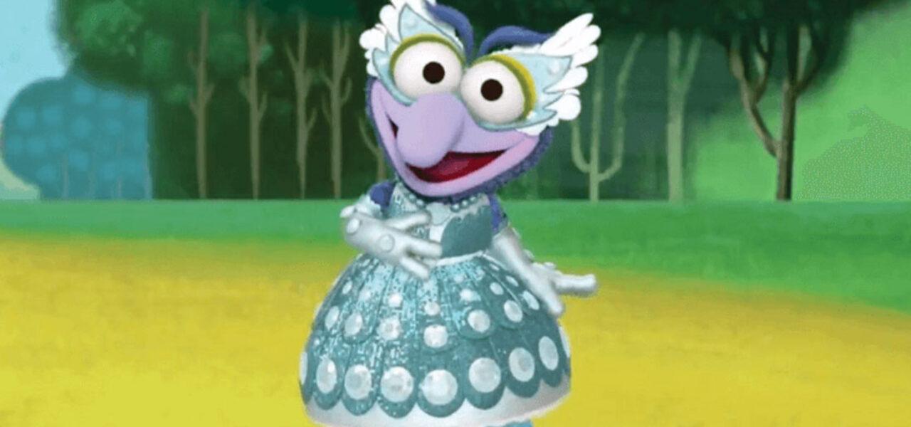 Gonzorella in Muppet Babies