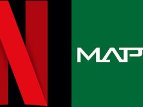 Netflix, Mappa