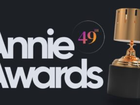 49th Annie Awards submissions