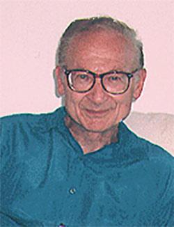 Fred Ladd