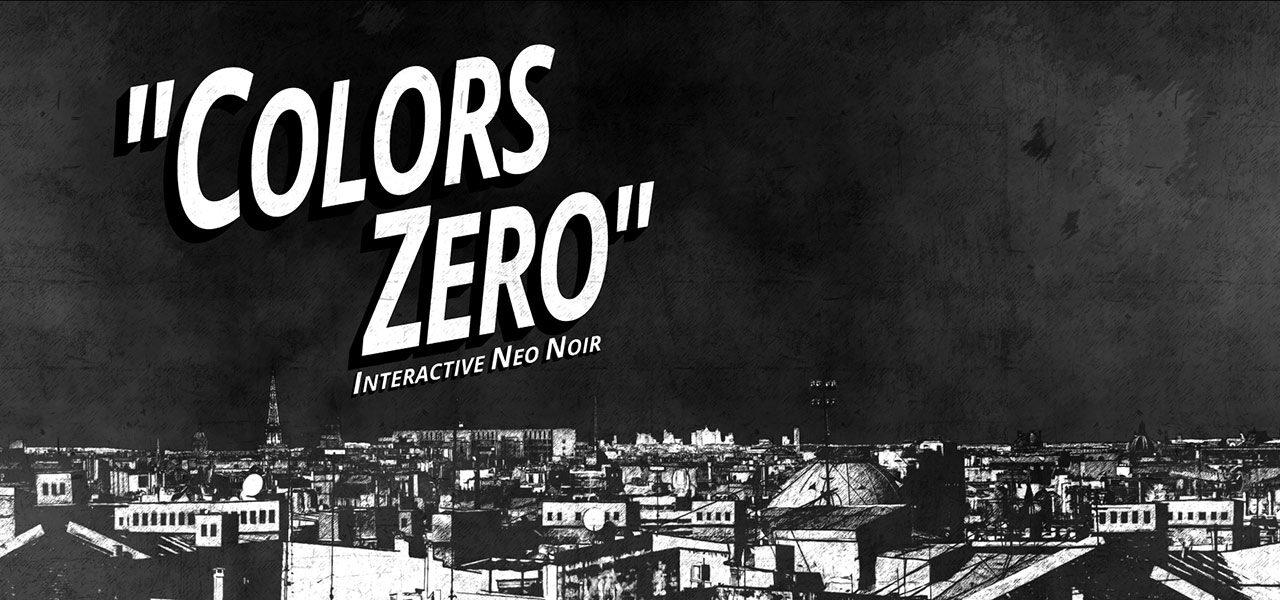 Colors Zero