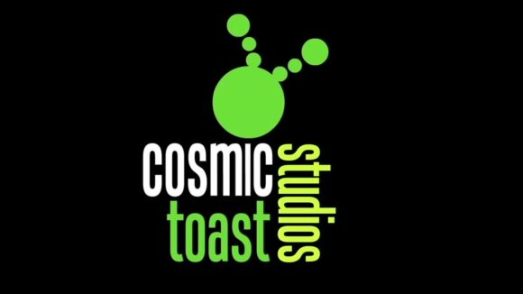 Cosmic Toast Studios