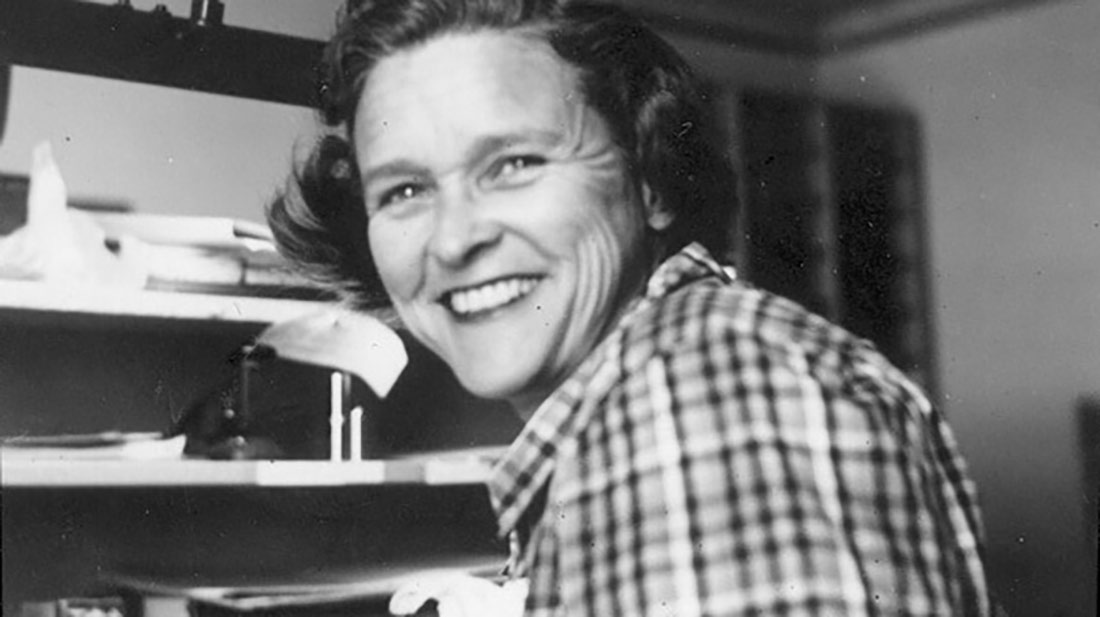 Longest-Living Animation Worker Of All Time, Disney Legend Ruthie Tompson, Dies Aged 111