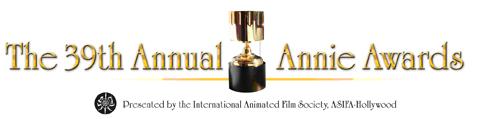 Disney & Pixar End Annie Awards Boycott