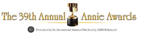Cartoon Brew Will Livestream the Annie Awards on February 4th