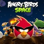 Angry Birds Space Splash