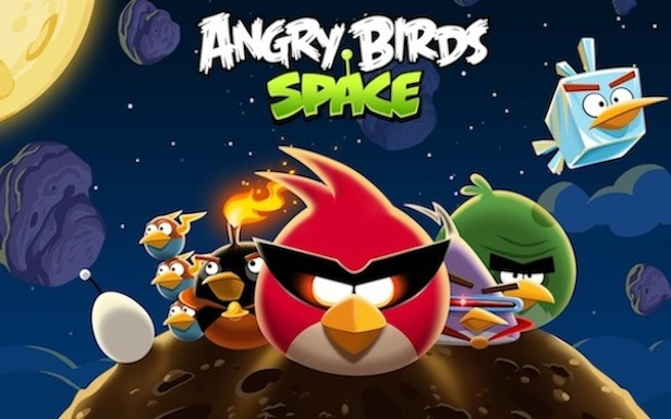 an all new exclusive angry birds short film angry birds space lands on nickelodeon and nicktoons on wednesday march 21 at 700 pm etpt during