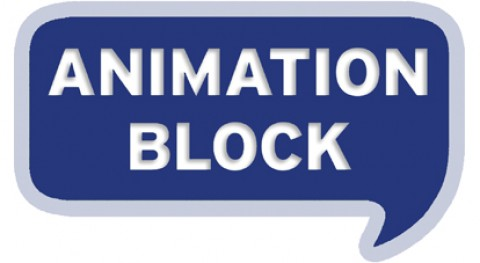 Animation Block Party Starts July 27