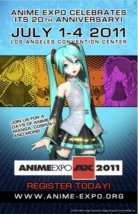 Anime Expo 2011 Announces Madhouse Studio Creators as ...