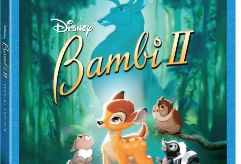 BambiIIBlurayComboArt