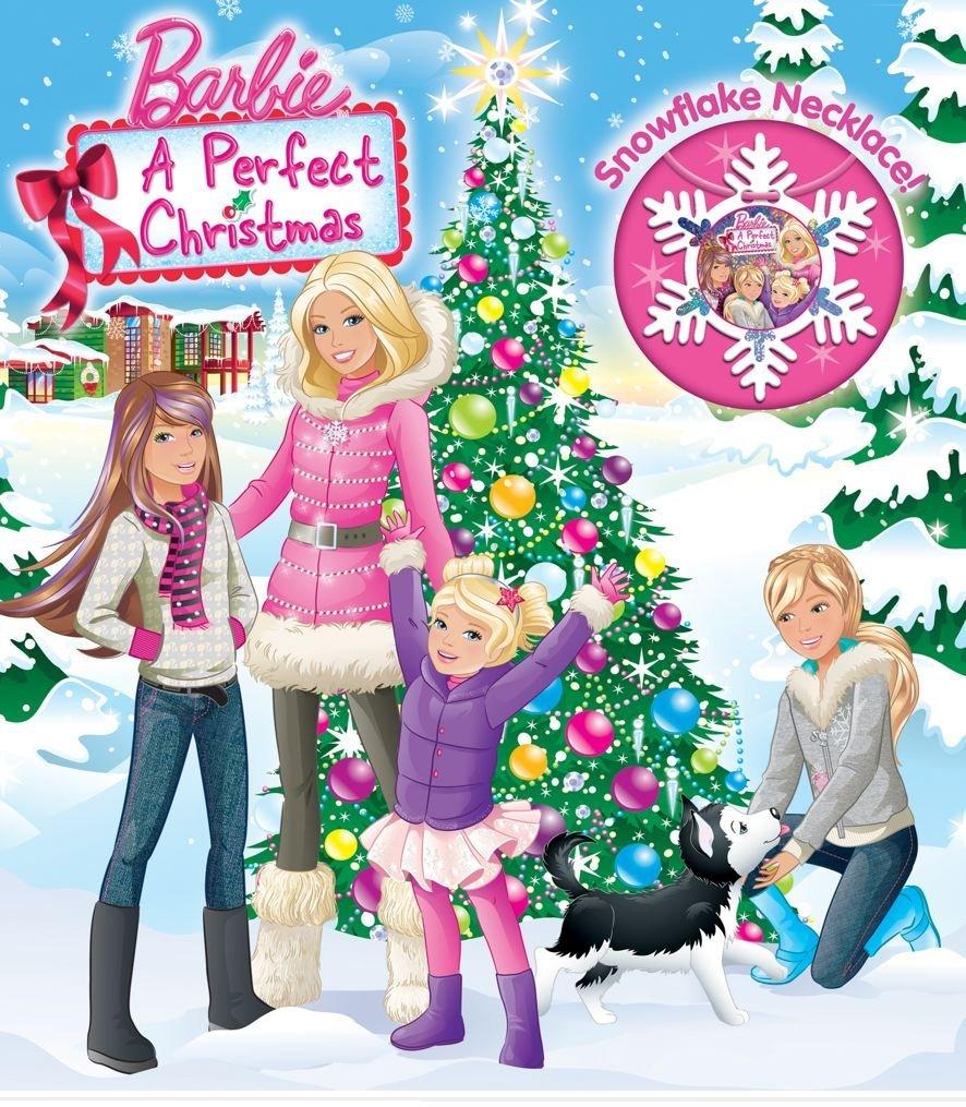 barbie movies christmas