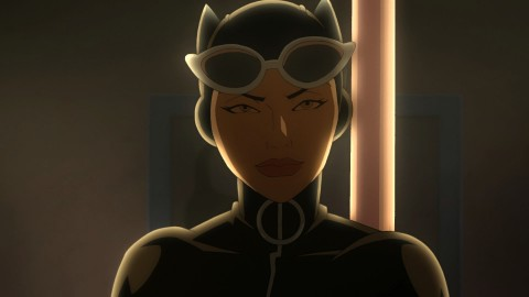 Catwoman-1st image