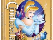 CinderellaDiamondEdition3DiscBlurayCombo