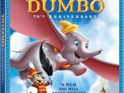 Dumbo70thAnnEdBlurayCombo