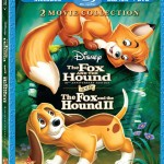 FoxHound2MovieCollectionBlurayCombo