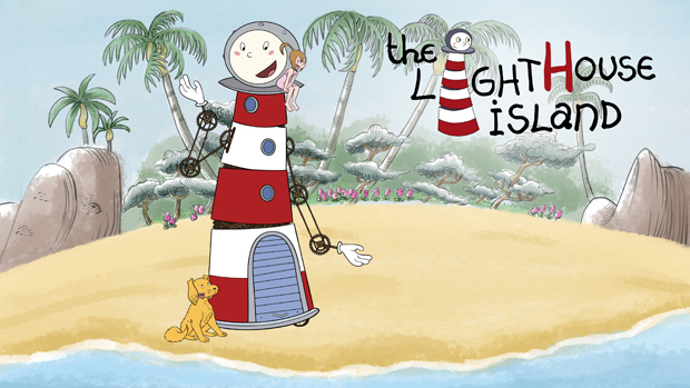 """Enlightone: Imira Acquires Rights To """"The Lighthouse Island"""""""