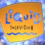 Liquid TV header