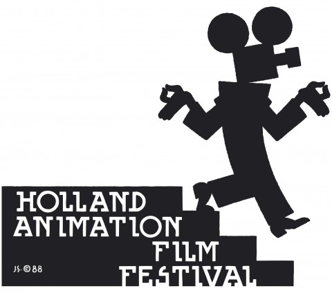Logo Holland Animation Film Festival