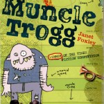 Muncle Trogg cover