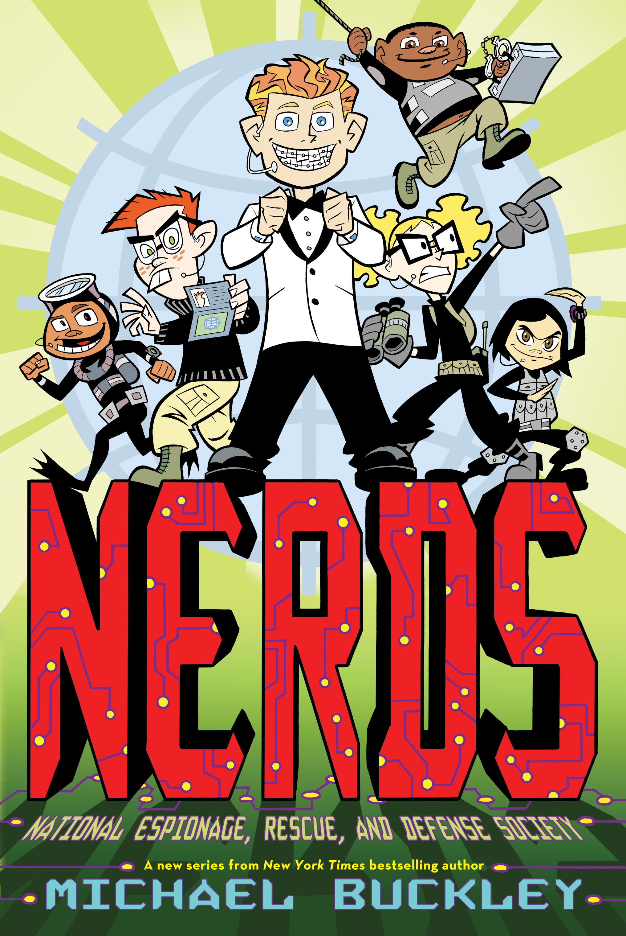 21 Books Every Nerd Should Read, Because Nerdy Is Cool
