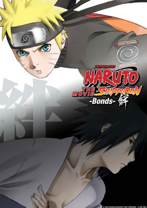 NarutoShippudenTheMovieBonds